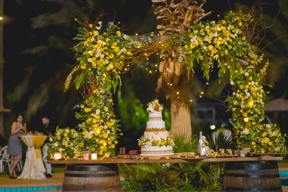 JRV- Jericho resorts village- wedding services